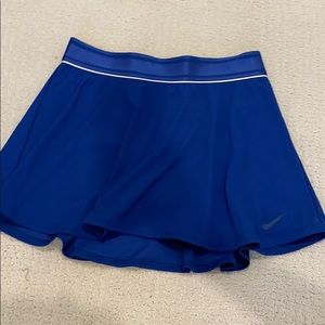 Nike tennis skort size small never worn